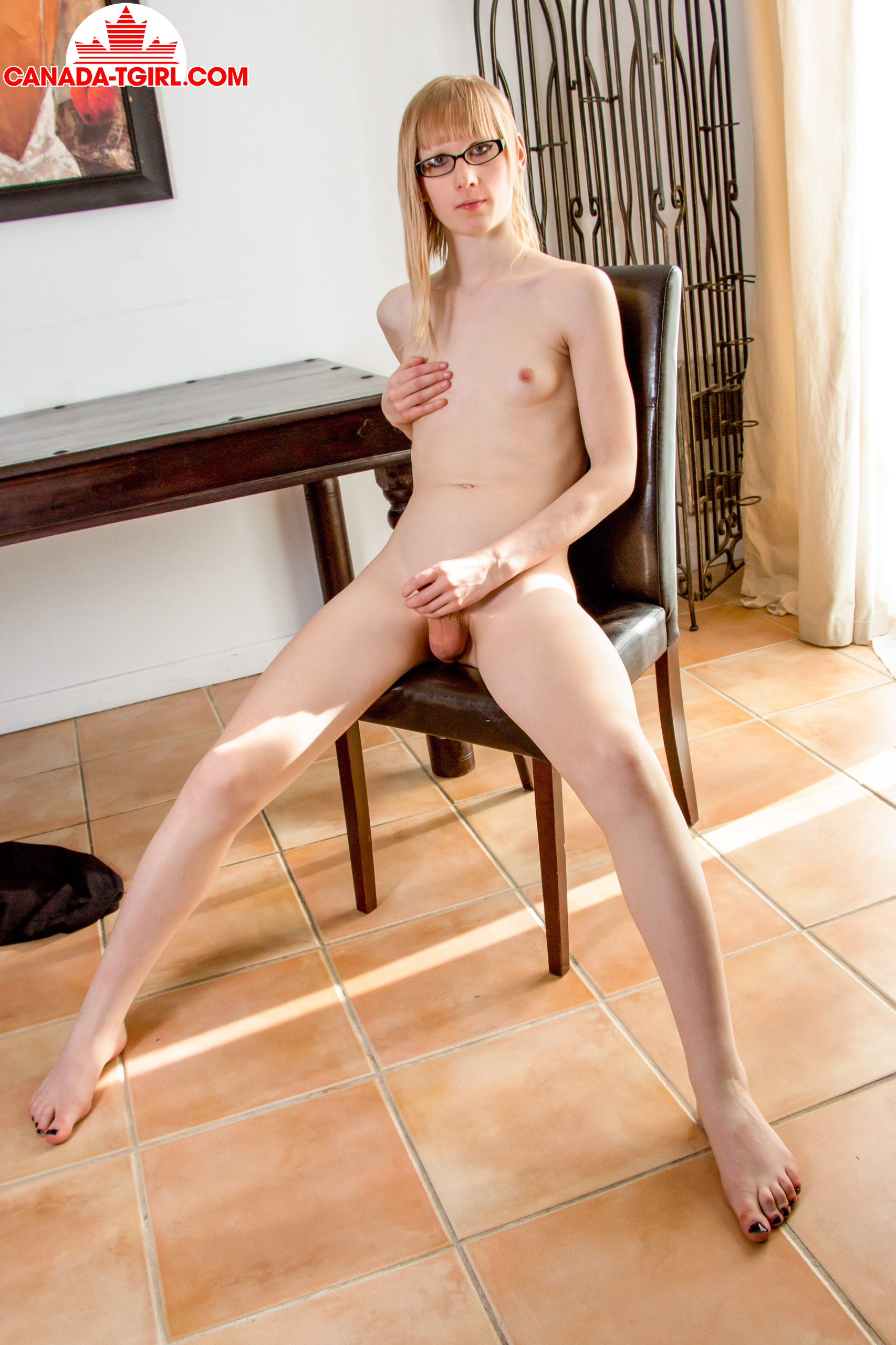 Transsexual Jasmine In Get Fucked Hard